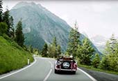 Arlberg Classic Car Rally 2017
